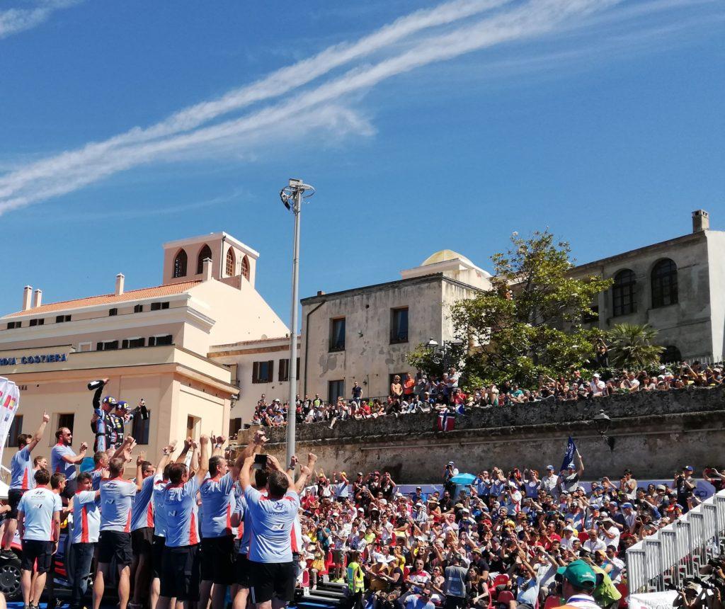 WRC | Rally Italia Sardegna 2020, svelato il percorso (tra conferme e qualche ritocco)