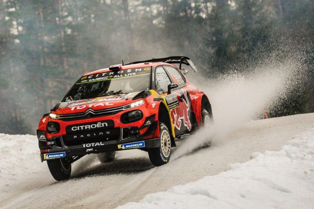WRC | Rally Svezia 2020, nevica o non nevica? Ostberg documenta condizioni invernali nell'ultima prova