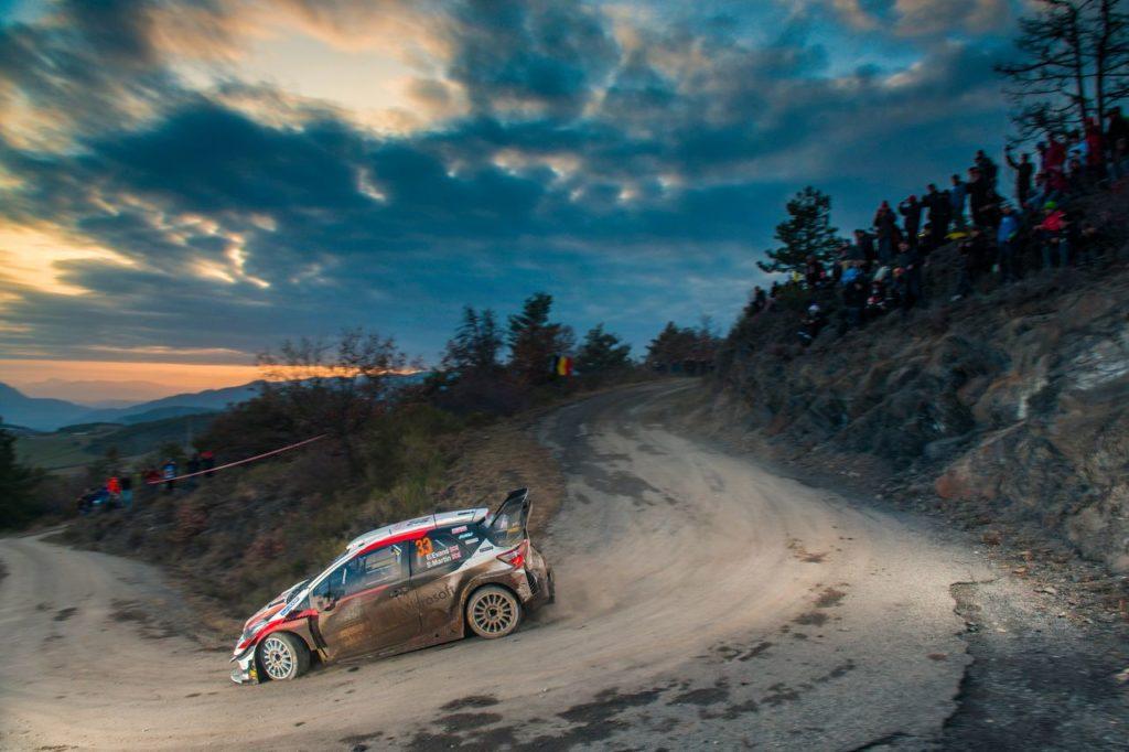 WRC | Rally Svezia 2020, Elfyn Evans ad un passo dalla vittoria