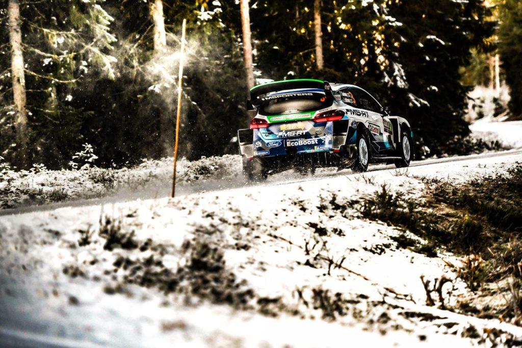WRC | Suninen prova a voltare pagina al Rally del Messico