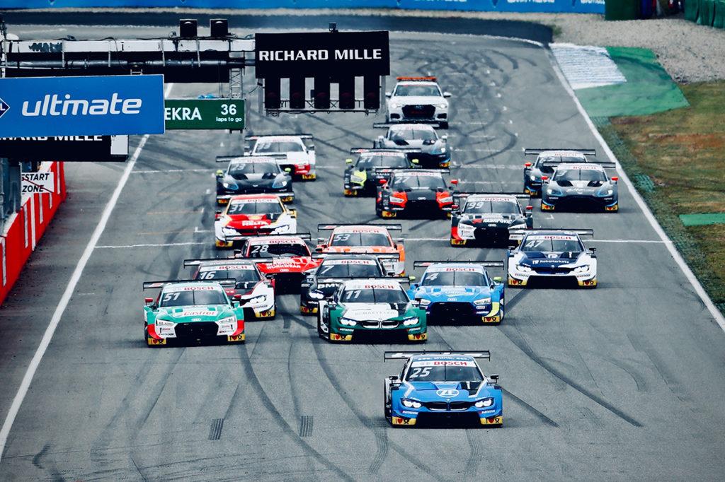 DTM | Allarme Coronavirus, spostati i test da Monza a Hockenheim
