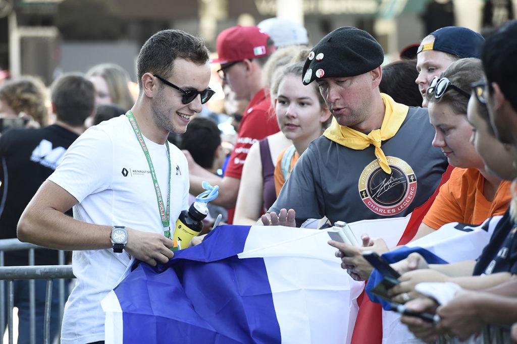 FIA F2 | Hubert: conclusa l'indagine dell'incidente fatale in Belgio