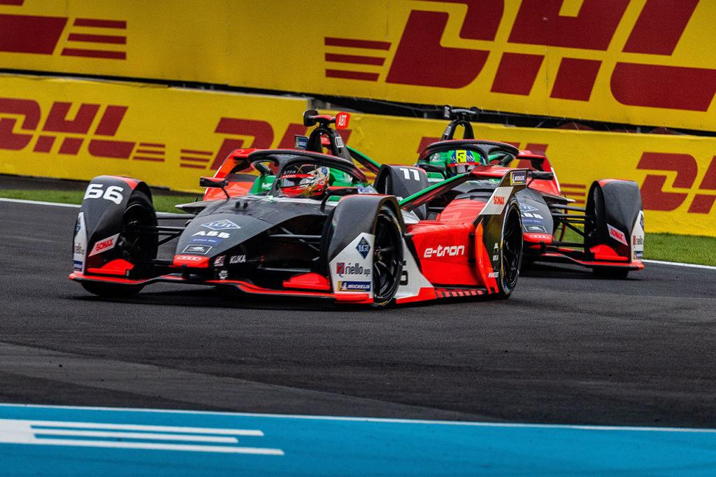 Formula E | Audi pronta a risollevare la stagione a Marrakech