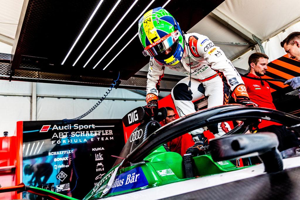 Formula E | Audi in Messico a caccia della vittoria, favorita con Di Grassi