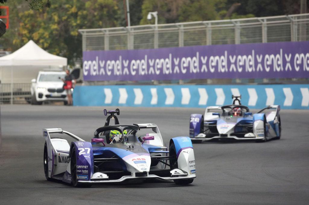 Formula E | BMW e un ottimo inizio di stagione: in Messico per la vittoria