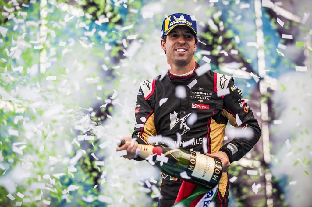 Formula E | Da Costa centra il secondo podio consecutivo con DS Techeetah