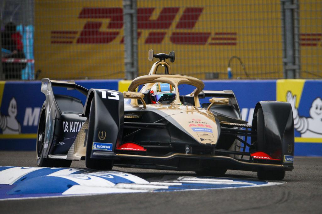 Formula E   Marrakech, Qualifiche: solida pole di da Costa, Guenther 2°