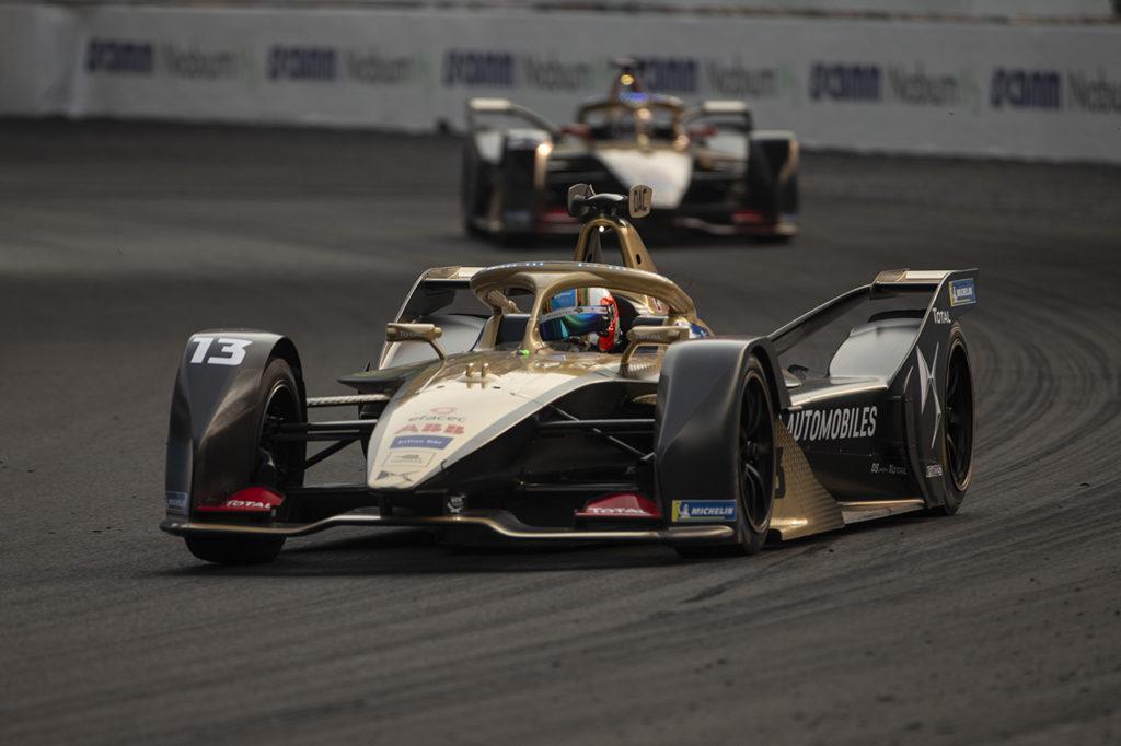 Formula E | DS Techeetah in Marocco per un altro podio stagionale