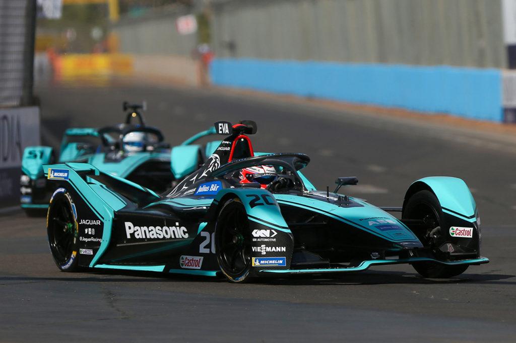 Formula E | Evans infuriato con Jaguar dopo l'errore delle qualifiche