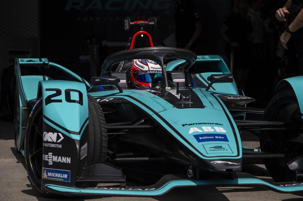 Formula E | Jaguar a caccia di un altro podio all'ePrix del Messico