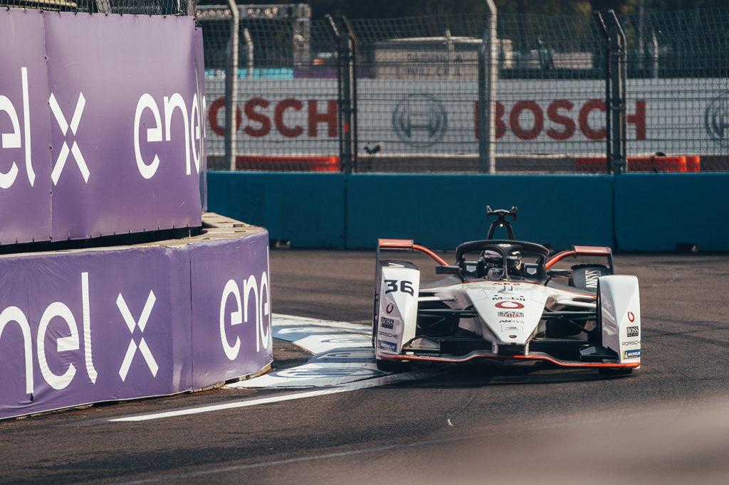 Formula E | Città del Messico, Qualifiche: prima pole di Lotterer con Porsche
