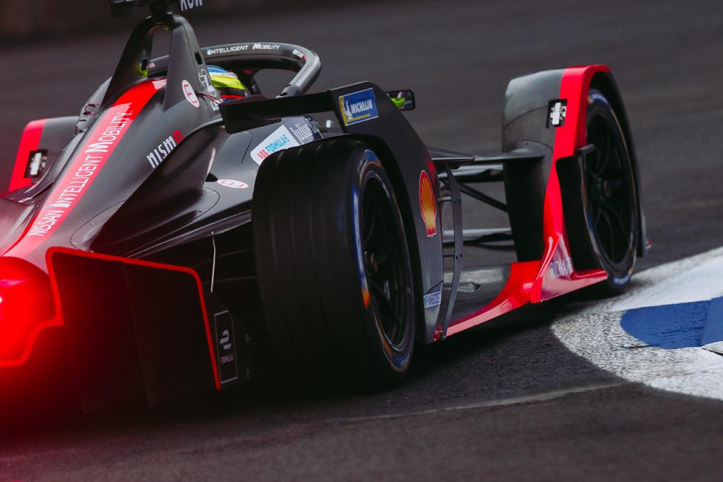 Formula E | Nissan e.dams a caccia di un altro podio a Marrakech