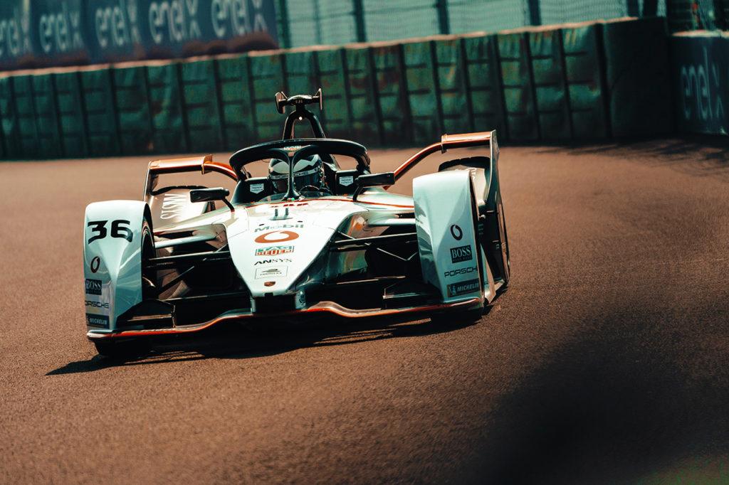 Formula E | Porsche confida nella prima pole per il successo a Marrakech