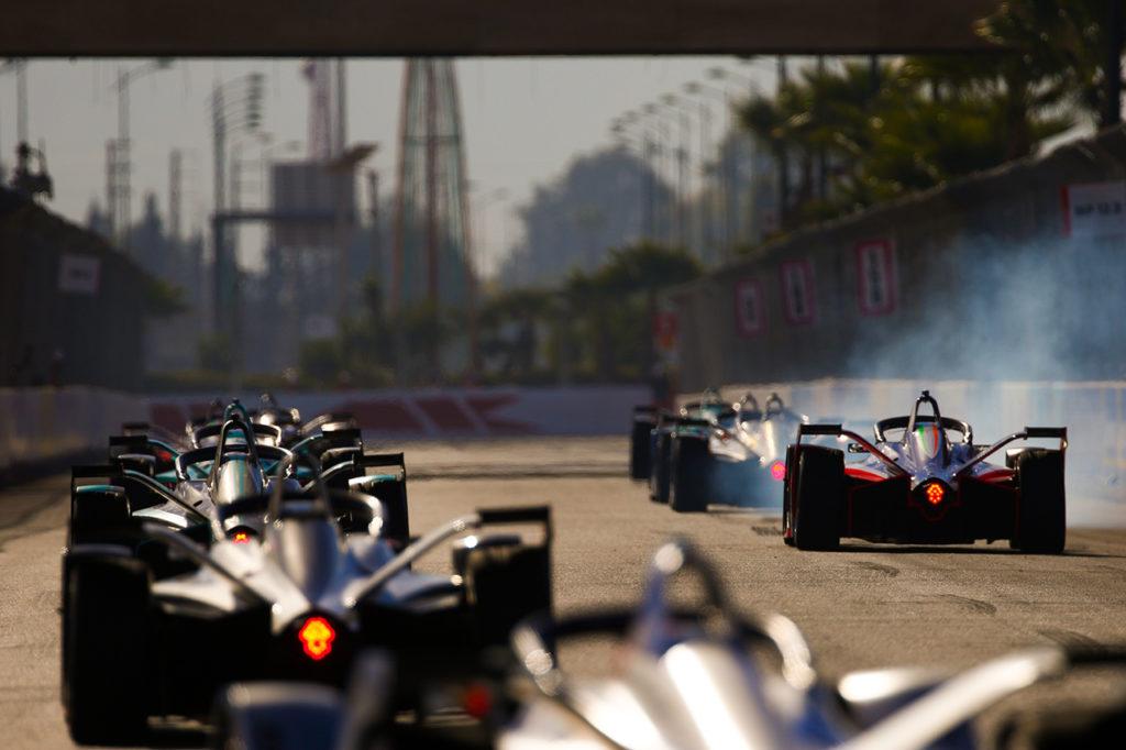 Formula E | Ecco tutti i piloti protagonisti nei rookie test in Marocco