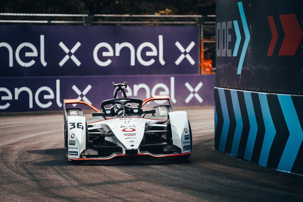 Formula E | Porsche pronta al riscatto in Messico con Lotterer e Jani
