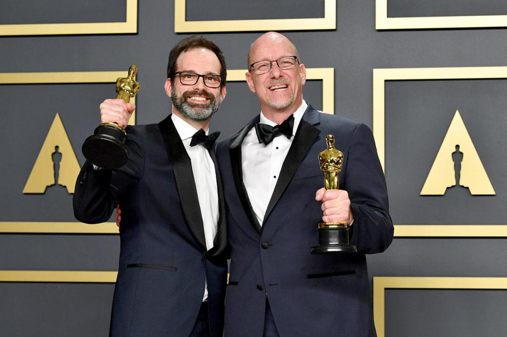 """""""Le Mans '66 – La grande sfida"""" conquista due premi Oscar 2020"""