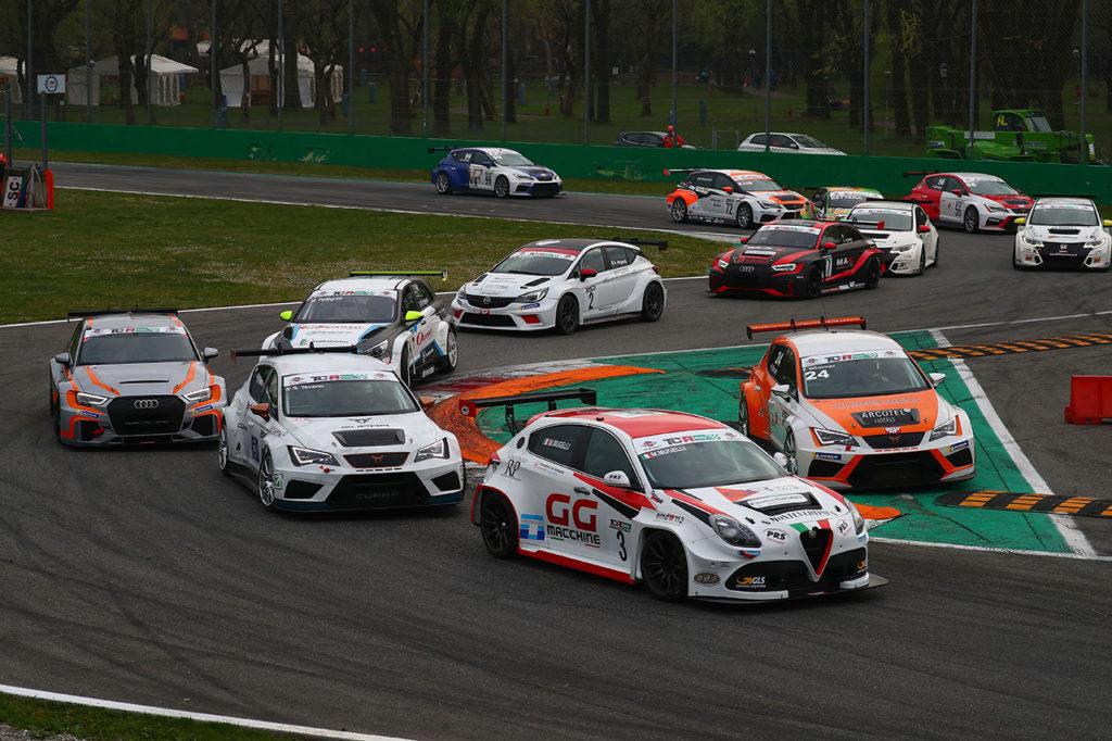 TCR Italy | Le novità del 2020: confermate le serie Sprint ed Endurance