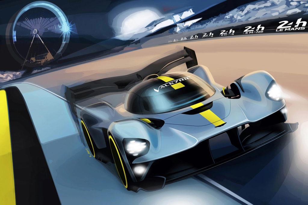 WEC | In bilico il programma Le Mans Hypercar di Aston Martin