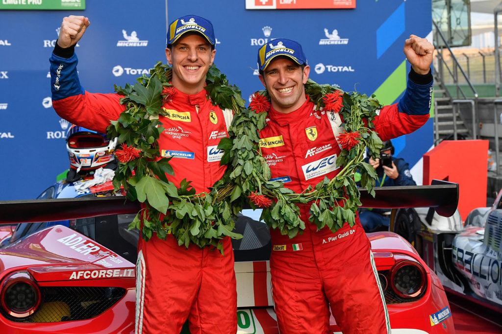 WEC | Ferrari e AF Corse vincono il ricorso: riammesse a Shanghai