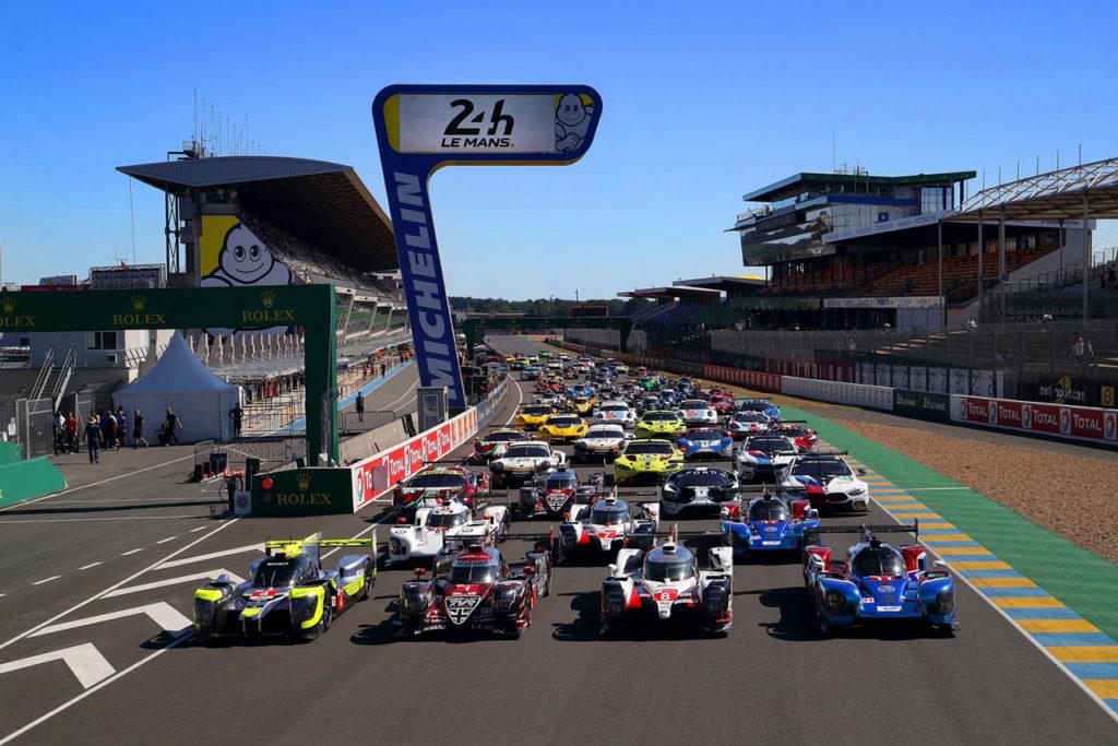 WEC | Svelata l'entry-list della 24 Ore di Le Mans, confermate 62 auto