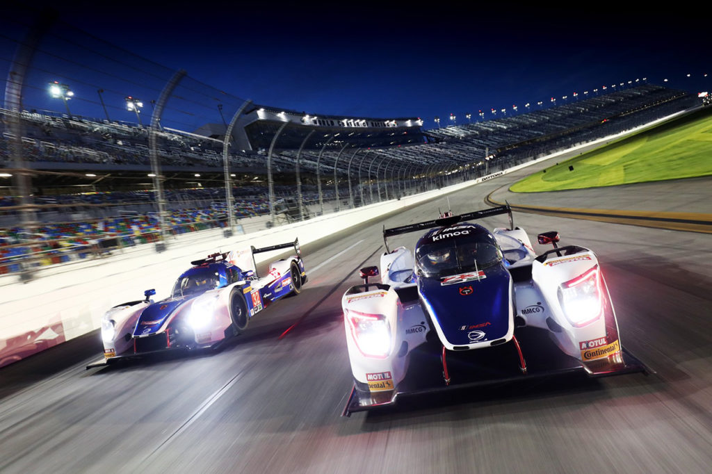 WEC | Peugeot sceglie Ligier per il suo ritorno alla 24 Ore di Le Mans