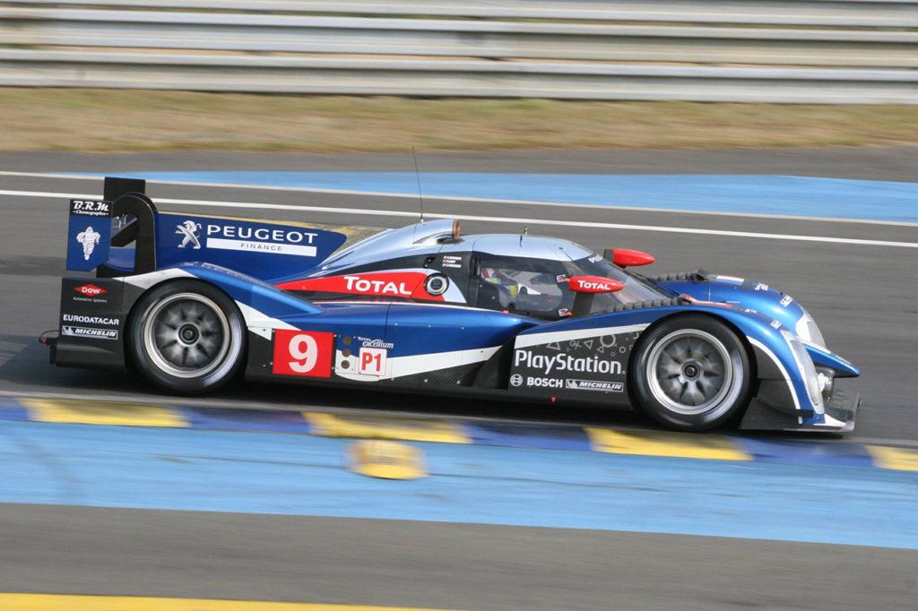 WEC | Peugeot pensa alle LMDh: pronta ad abbandonare le Hypercar?
