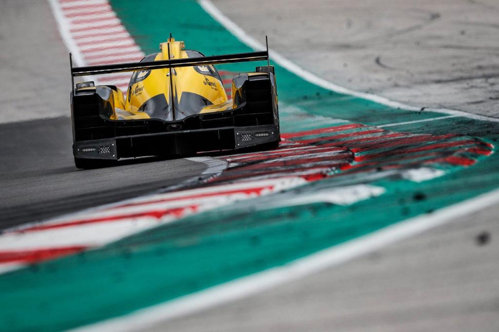 WEC | Racing Team Nederland pensa a un probabile passaggio nell'IMSA