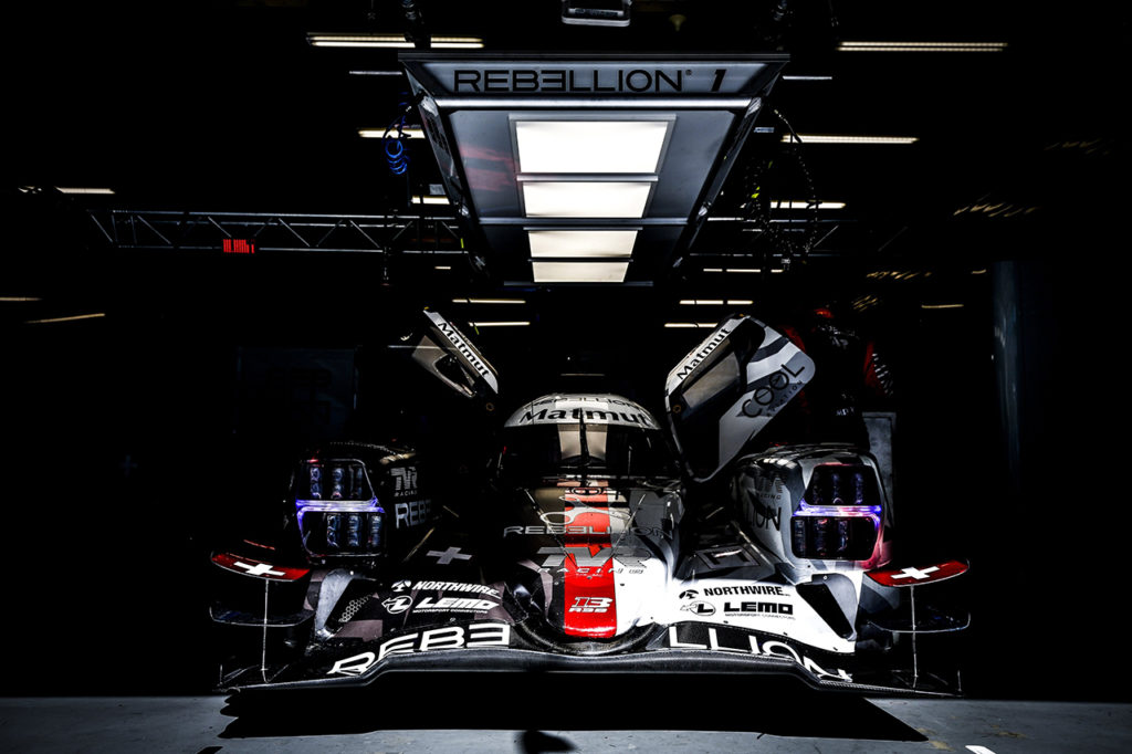 WEC | Sorpresa Rebellion: addio alle competizioni dopo la 24 Ore di Le Mans!