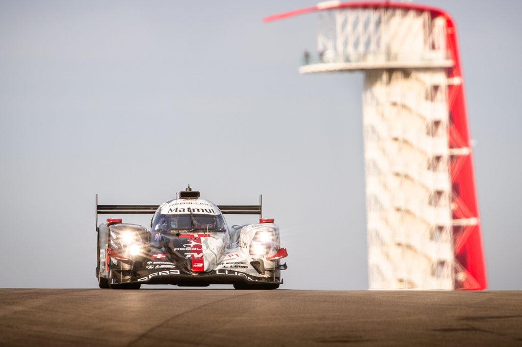 WEC | Austin, Qualifiche: pole a Rebellion, Aston Martin tra le GT