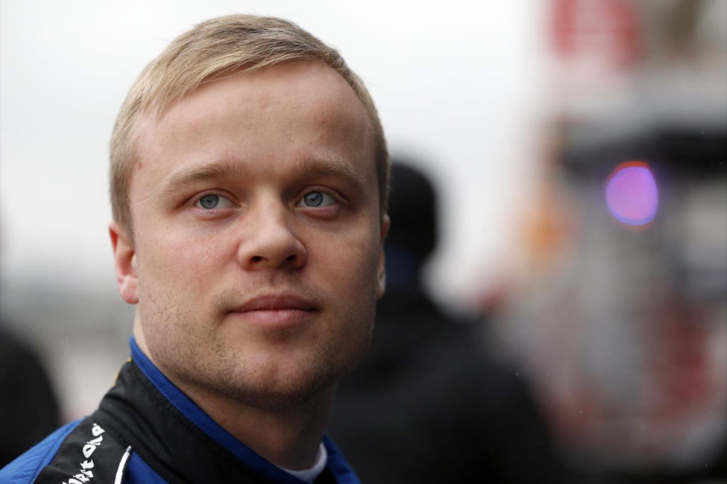 WEC | Rosenqvist torna con DragonSpeed alla 24 Ore di Le Mans