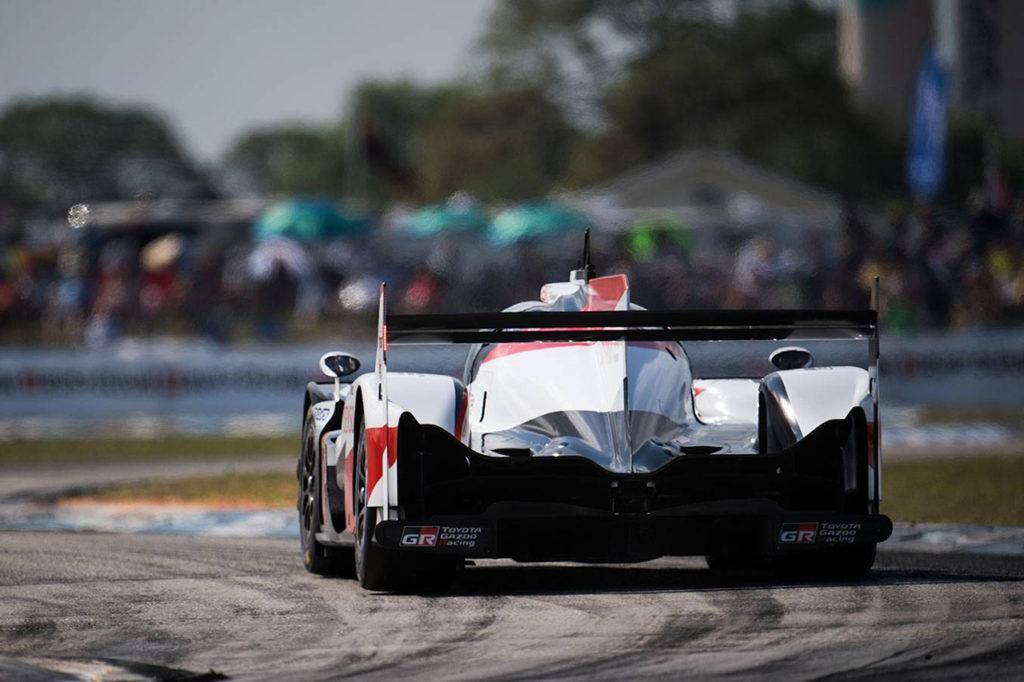 WEC | Toyota continuerà a sviluppare il progetto Le Mans Hypercar
