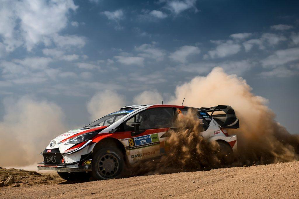 WRC | Il coronavirus preoccupa anche il Mondiale Rally. La FIA monitora, Messico confermato