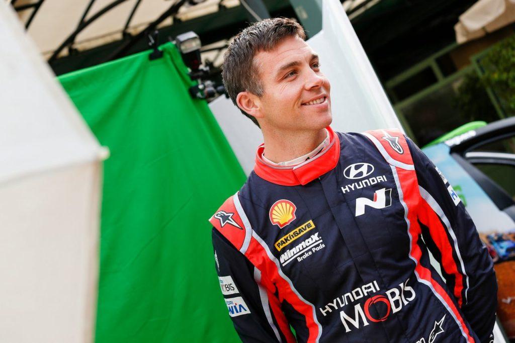 WRC | Hayden Paddon, ci risiamo: il suo ritorno nel Mondiale Rally di nuovo a rischio