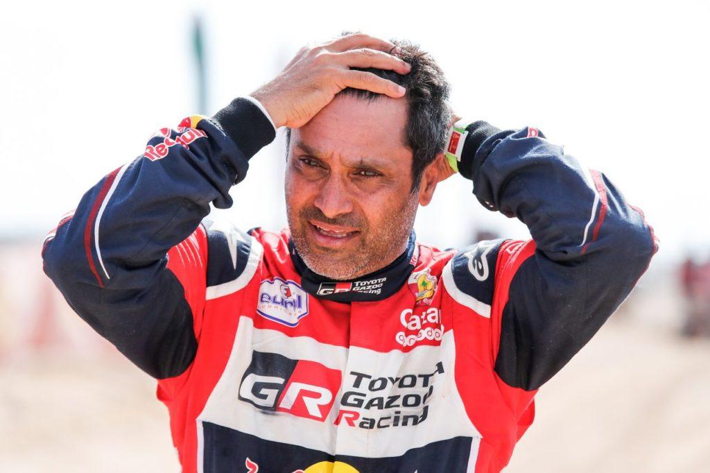 WRC | Nasser Al Attiyah si propone per il Rally Safari