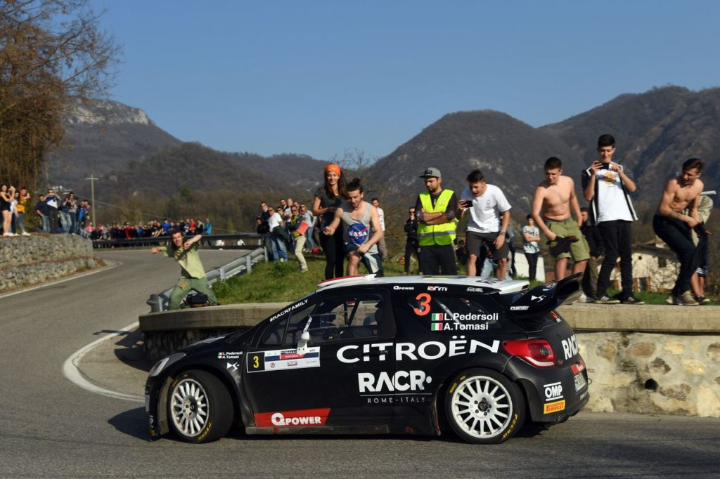 CIR | Emergenza Coronavirus, salta anche il Rally 1000 Miglia: ora è ufficiale