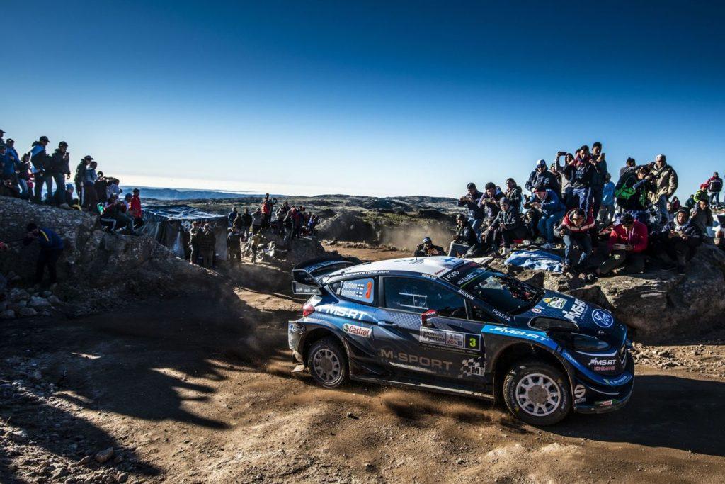 WRC | Coronavirus, rinviato il Rally Argentina: ora è ufficiale