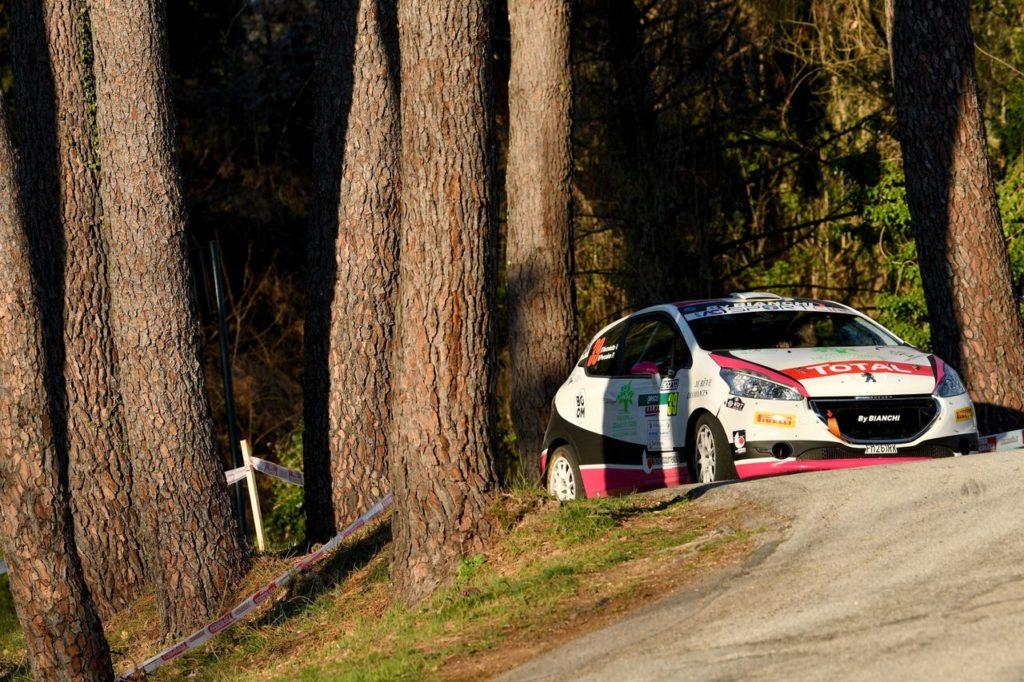 CIR | Recuperato il Rally Il Ciocco, ecco la nuova data (e gli effetti sul Rally Italia Sardegna)