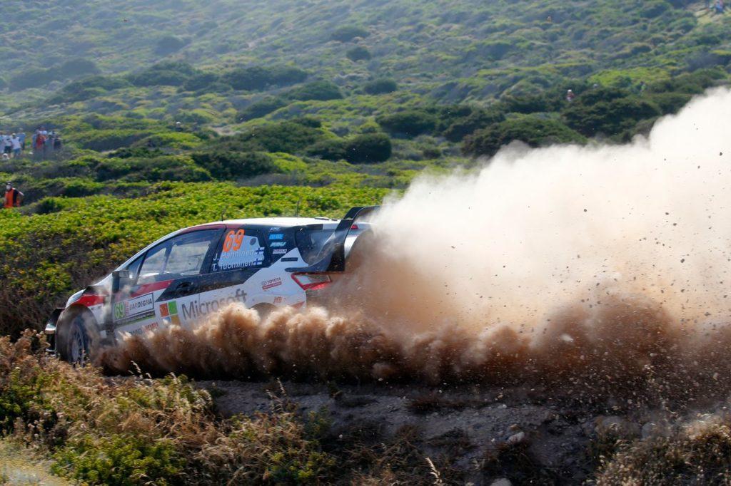 WRC | Rally Italia Sardegna 2020, rinvio in autunno? Spostato anche il Rally Portogallo