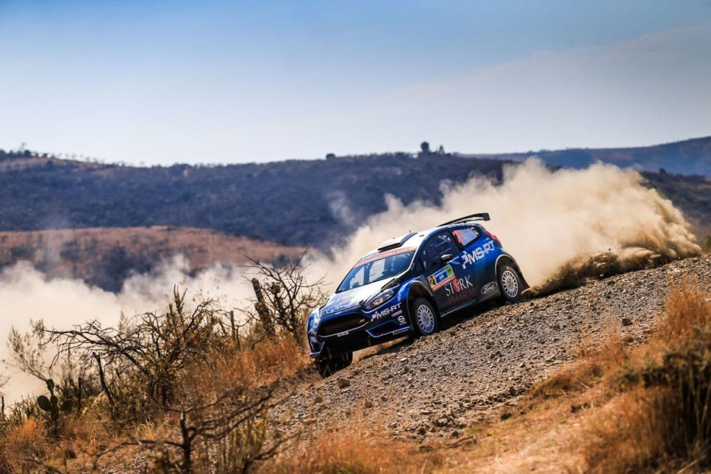 WRC | Rally Messico 2020: anteprima ed orari