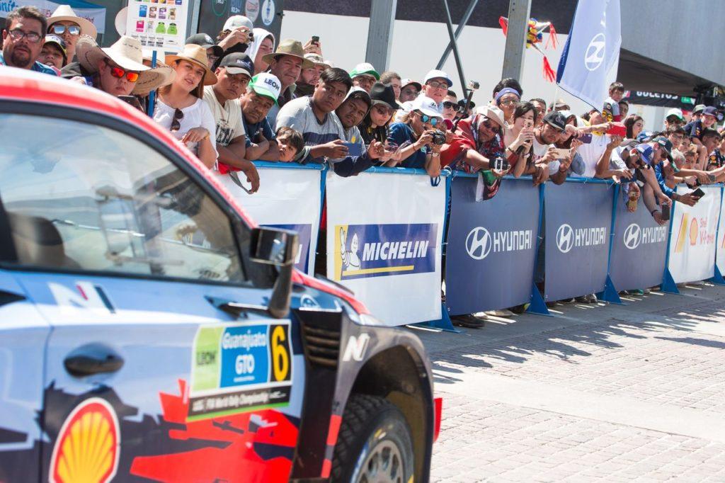 WRC | Il Rally Messico ai tempi del coronavirus ed il caso di Motorsport Italia