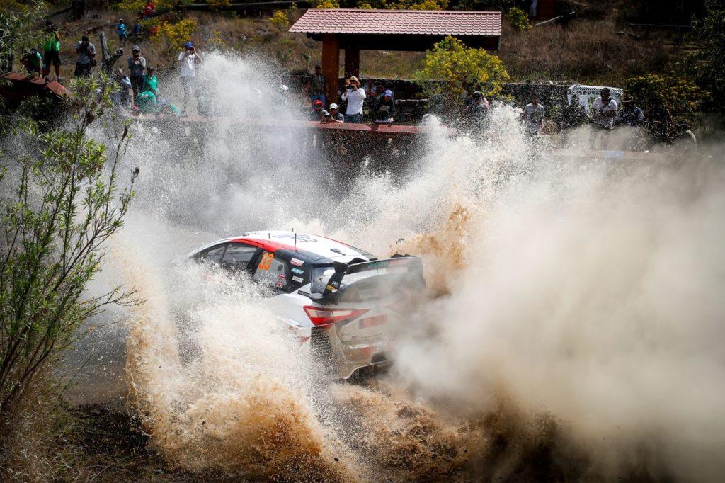 WRC | Coronavirus, un caso confermato al Rally Messico. Verso aprile le decisioni sui prossimi appuntamenti
