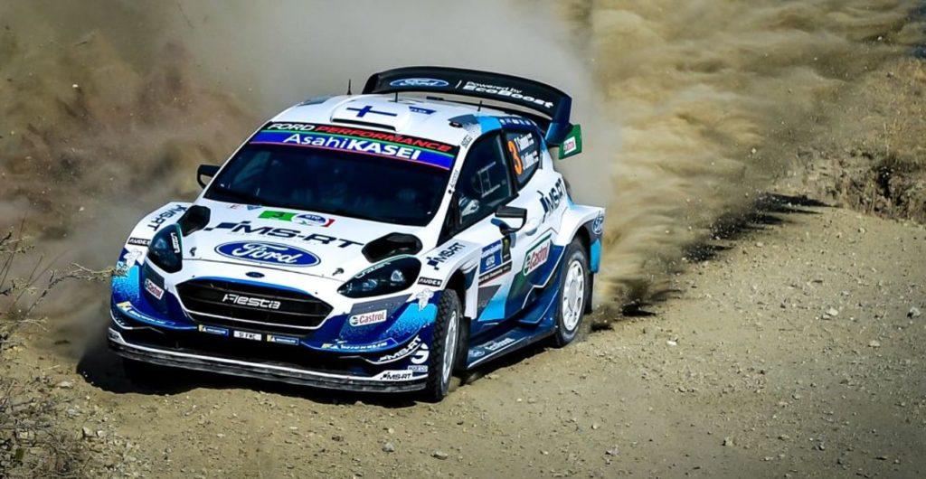 WRC | Coronavirus, il Rally Messico 2020 chiude in anticipo. Ogier verso la vittoria?