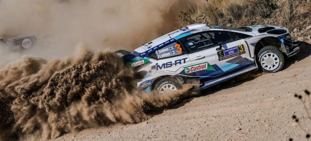 WRC | Rally Messico 2020, seconda mattinata: inscalfibile Ogier, Hyundai si organizza per il podio con Tanak