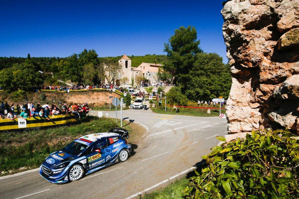WRC   La FIA ufficializza il fornitore unico dei motori ibridi dal 2022