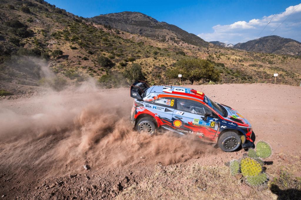 WRC | Rivoluzione ibrida dal 2022: i dettagli della nuova classe Rally1. Definita anche la nuova Rally3