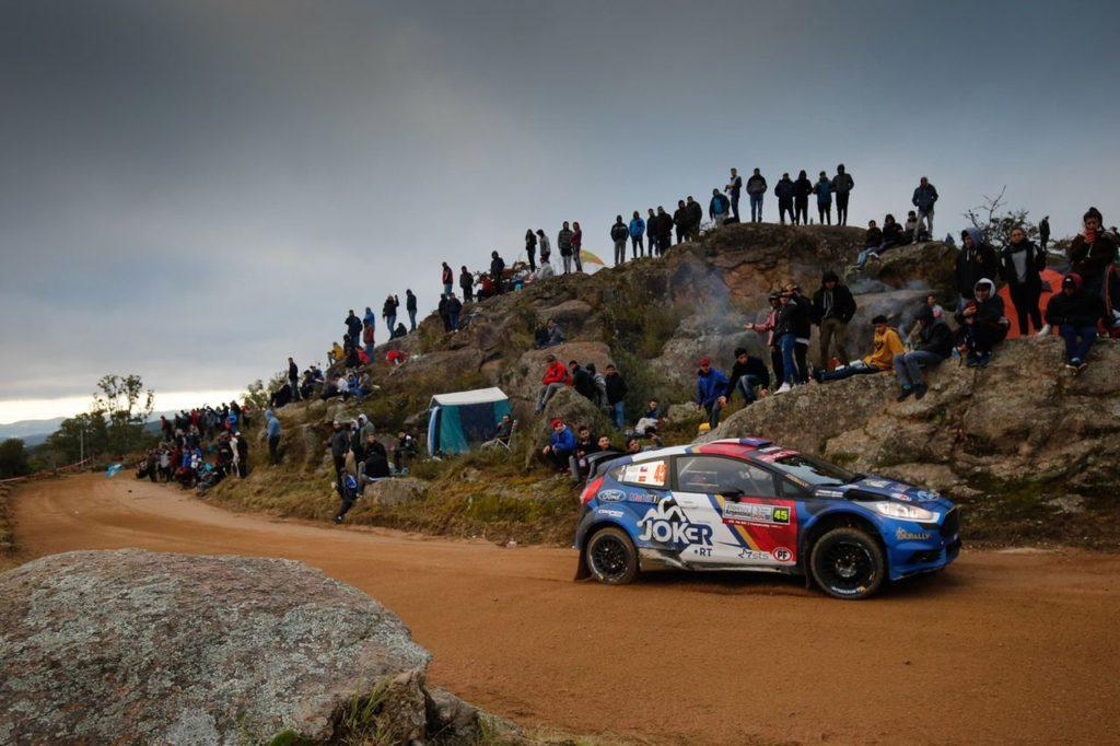 WRC | Il rally ai tempi del virus: Lappi in quarantena, Oliver Solberg lancia una competizione virtuale