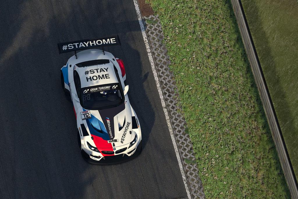 """BMW: archiviato un altro weekend """"virtuale"""" con il dominio a Sebring nell'IMSA"""