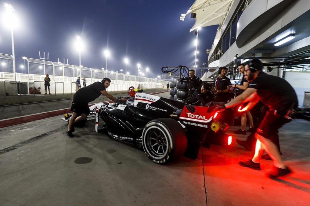 FIA F2 | Zandvoort e Barcellona posticipate, Monaco cancellata