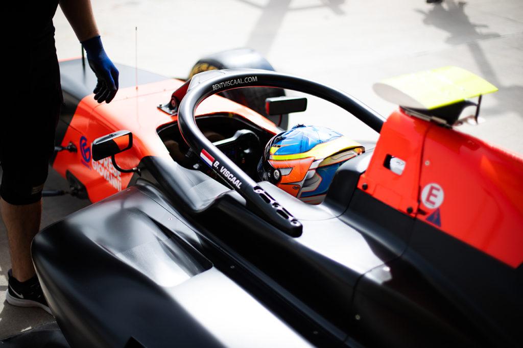 FIA F3 | Test Sakhir, Giorno 1: Viscaal al comando con MP Motorsport al mattino
