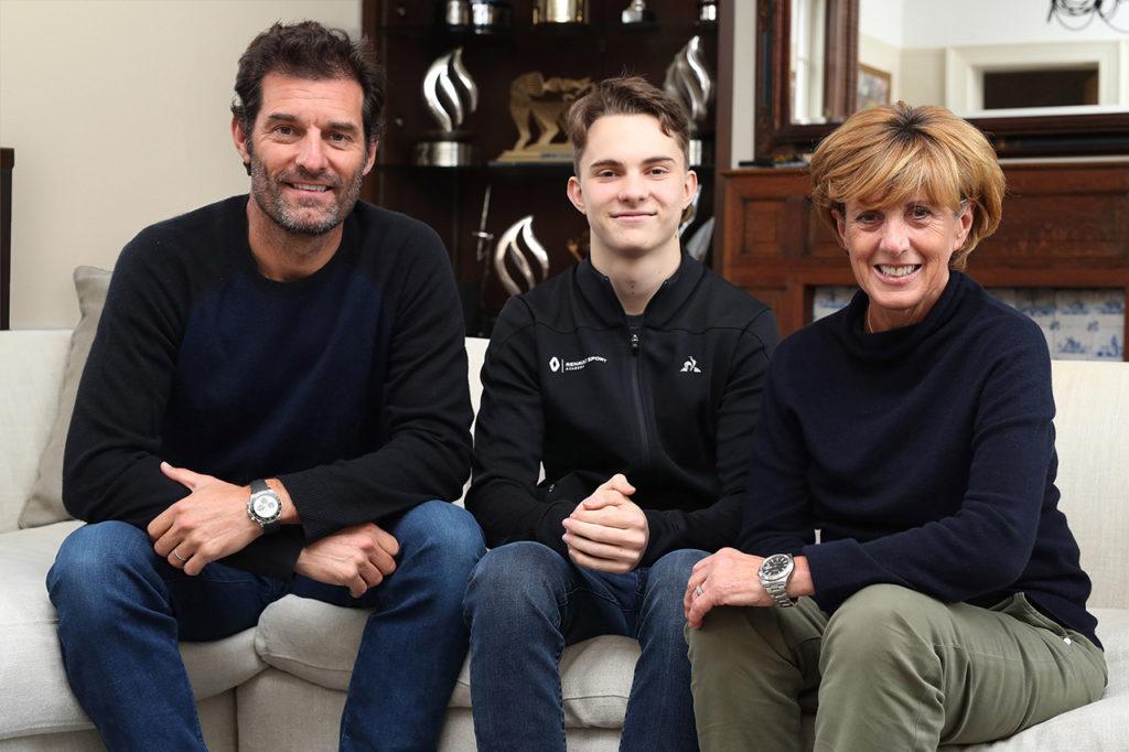FIA F3 | Webber diventa mentore di Piastri, junior Renault F1